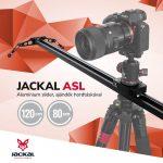 Jackal ASL alumínium slider