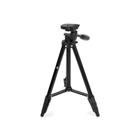 Jackal Beginner fényképező állvány, tripod (142cm)