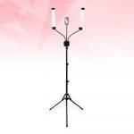 Jackal MK-288 LED világítás dupla karral, állítható színhőmérséklettel