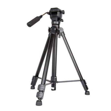 Q333 Tripod kamera állvány, fényképező állvány