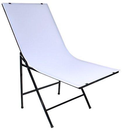 Tárgyasztal, tárgyfotó asztal 100X60cm